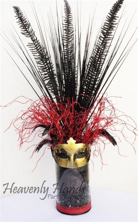 Masquerade Decorations Diy by Best 25 Masquerade Decorations Ideas On