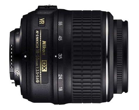 Lensa Nikon Vr 7 kelebihan lensa kit
