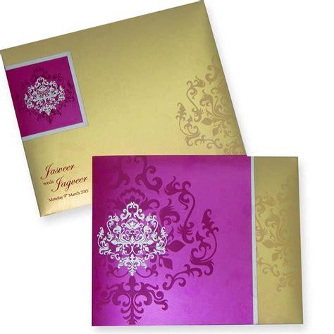 Wedding Invitation Cards Jaipur by The Wedding Cards Wedding Invitation Card In Mi