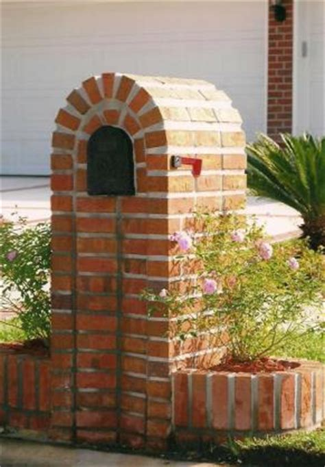 Brick Mailbox With Planter by Brick Mailbox With Planter Quotes