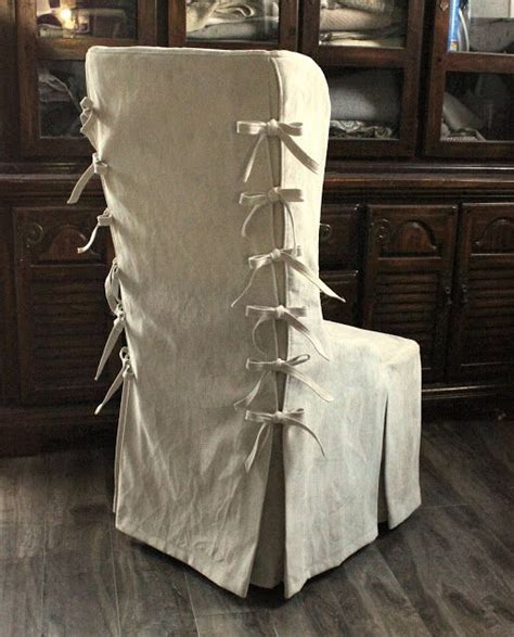 Custom Dining Chair Slipcovers 226 Best Images About Slipcovers On Pinterest Chair Slipcovers Linens And Custom