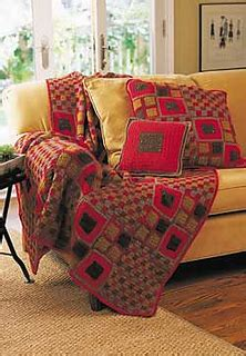 patons pattern library ravelry bricks and mortar afghan pattern by patons