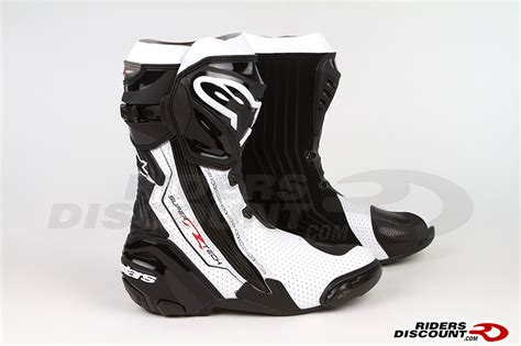 kawasaki riding boots 2016 alpinestars supertech r riding boot kawasaki z1000