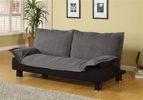 convertible sofa bed 300177 from coaster 300177