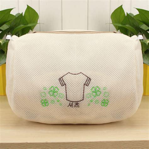 Washing Laundry Bra Bag Zipper Travel Organizer laundry bag bra shirts care mesh washing clean travel zipper organizer ebay