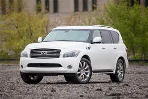 Q56 Infiniti 2012 Infiniti Qx56 Reviews Specs And Prices Cars