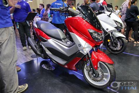 Pcx 2018 Pantip by ร ว ว Yamaha Nmax รถน ง ไม ส น น งสบาย ฟ นเว อร รถ