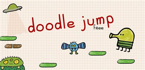 doodle jump free for doodle jump free appstore for android