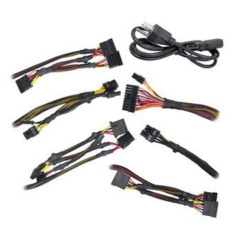 Evga Power Supply 600 W B Bronze evga 600 watt b1 bronze wired atx psu power supply ln76062