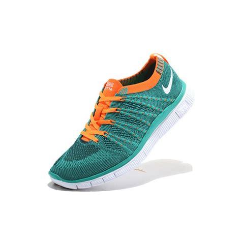 running shoes emerald cheap nike free 5 0 flyknit s running shoe emerald