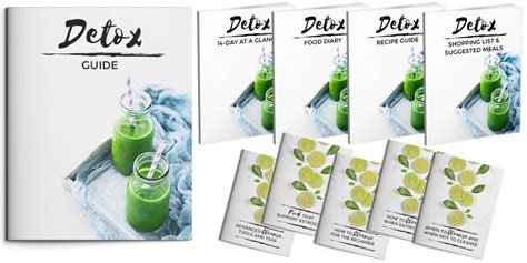Done For You Detox Programs by Done For You Detox Health Coaching Resources