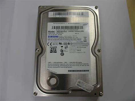 Hardisk Ata 160 Gb 160 gb samsung 5600 rpm sata disk clickbd