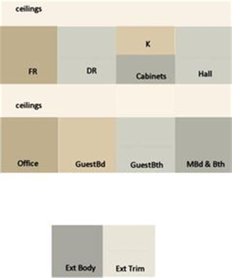 paint colors on benjamin paint colors and revere pewter