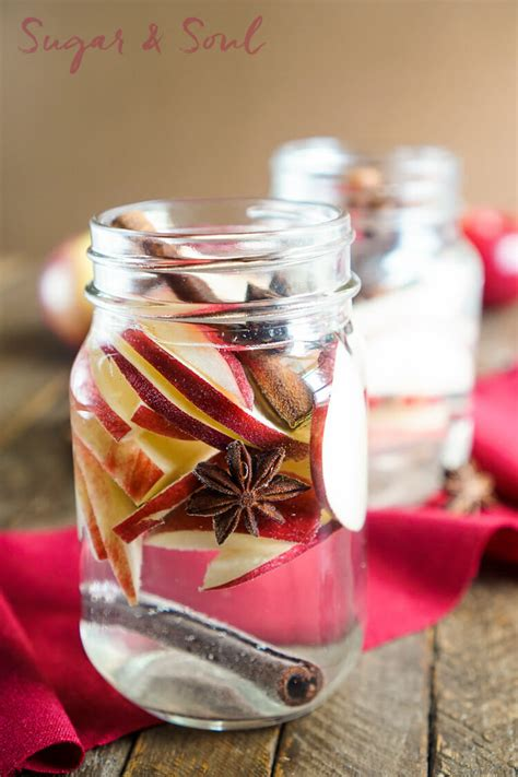 Spices For Detox by Apple Spice Detox Water Sugar Soul