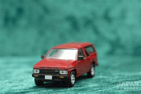 Nissan Terrano R3m Tomica Limited Vintage Neo 2 Seri 4 Unit tomica limited vintage lv n47a 1 64 nissan terrano r3m