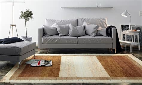 tappeti per salone tappeti per una casa pi 249 calda e accogliente idee