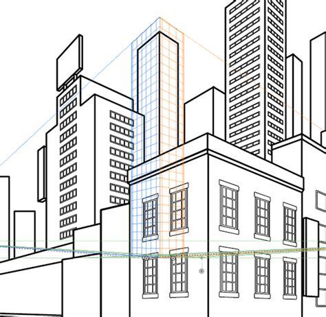 reset perspective tool illustrator make an establishing shot using the perspective grid tool