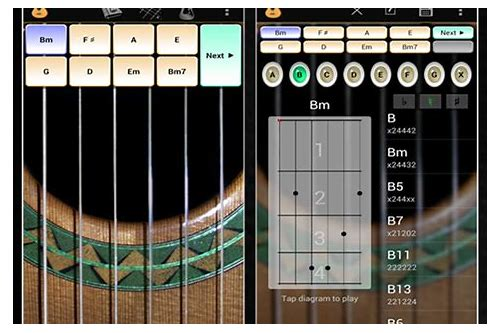 download guitar solo android