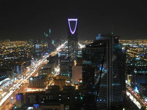 Mba Center Riyadh Address by View Of Riyadh At Picture Of Alfaisaliah Mall