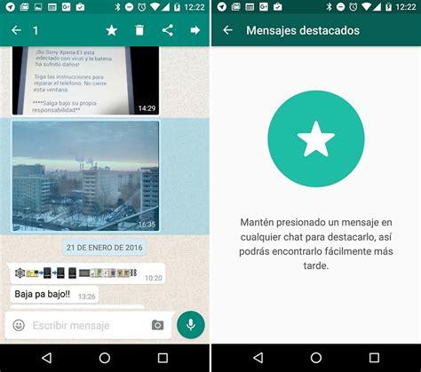 tutorial trucos whatsapp 30 trucos para whatsapp taringa