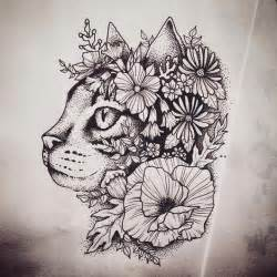 the 25 best ideas about flower tattoos on pinterest