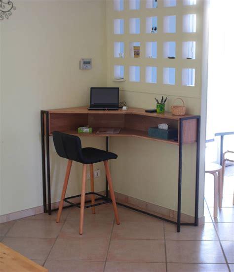 fabriquer un bureau d angle 201 b 233 niste agenceur 224 sardos meubles dressing cuisine