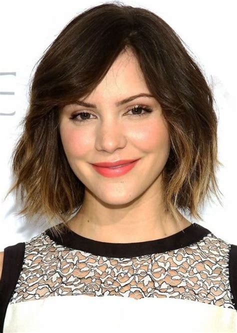 bob haircuts heart shaped faces top 50 hairstyles for heart shaped faces herinterest com