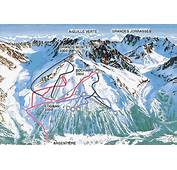 Les Grand Montets Chamonix Snowboarding Telemarking Skiing