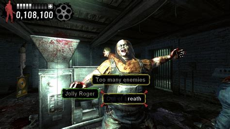 of dead the typing of the dead overkill out now on steam screenshots inside vg247