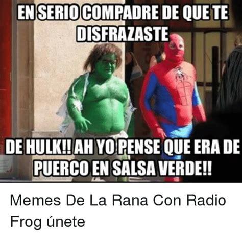 Memes De Hulk - 25 best memes about salsa verde salsa verde memes