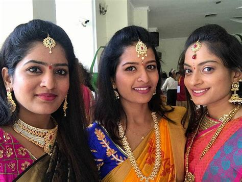 All Marriage Photos by Tv Serial Suhasini Wedding Photos