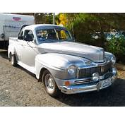 The Mercury Truck On This Page Are Represented For Personal Use Only