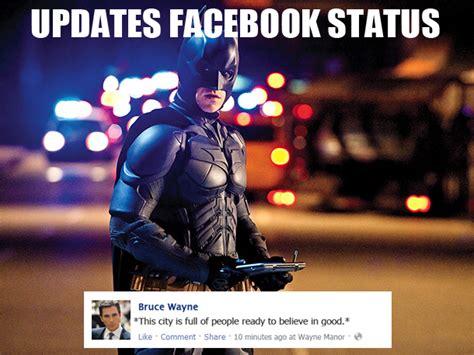 Superhero Birthday Meme - monday memes a batman special stubborn thoughts
