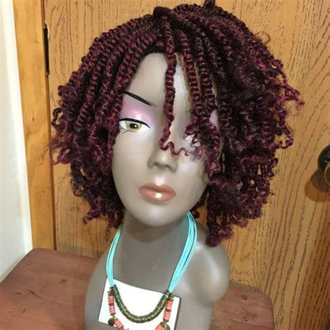 how to do kinky twist hairstyle step by step mais de 1000 ideias sobre kinky twists no pinterest