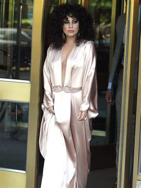 Ny Piyamas Ladie gaga s craziest fashion moments capital