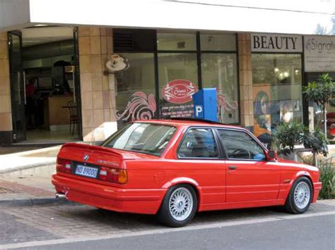 bmw 325is andre s e30 325is