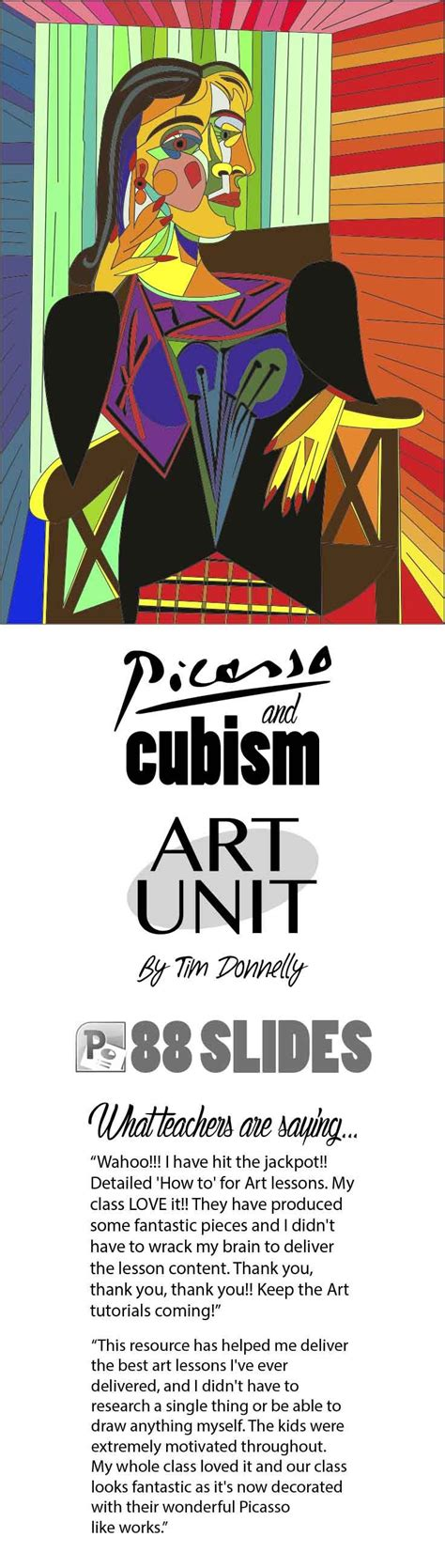 picasso paintings explained 15 best images about cubism projects on