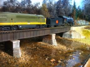 Model Train Sizes » Home Design 2017