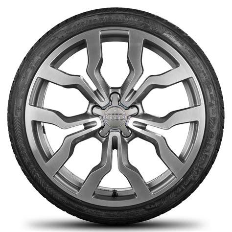 audi 19 rims audi 19 inch rims r8 sypder v8 v10 alloy wheels winter