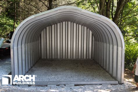 metal arch buildings arch steel buildings metal storage building garage kits