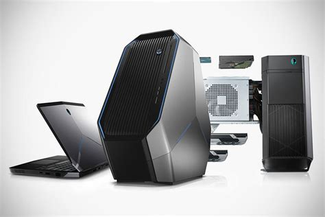 Vr Laptop alienware unveiled a host of updated products at e3 showoff vr backpack mikeshouts