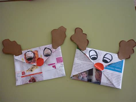 Kitchen Collection Tanger tarjetas hechas a mano con reciclaje para papa tarjetas