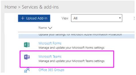 Office 365 Portal External Office 365 Teams External Guest Access Is Now A Reality
