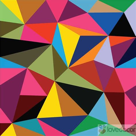 geometric pattern art colourful geometric patterns google search love