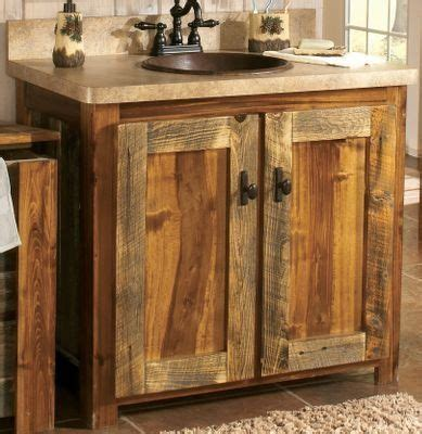 custom badezimmer eitelkeiten ideen mountain woods furniture wyoming collection 30 vanity