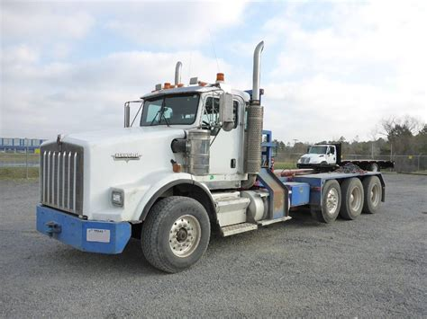used kenworth for sale in texas kenworth winch oil field trucks in texas for sale used