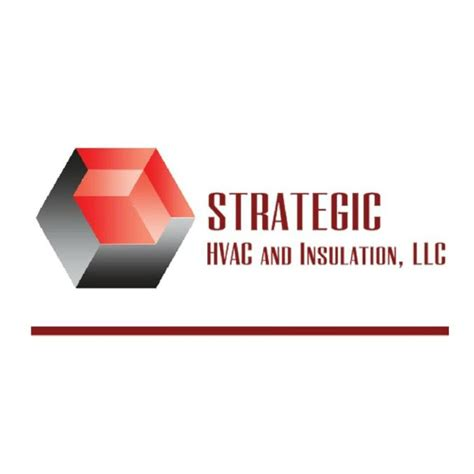 strategic hvac insulation llc home facebook