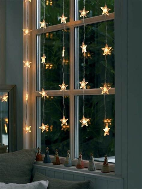 Window Decorations Lights by 25 Best Ideas About Windows On