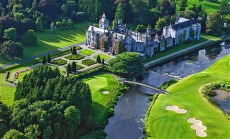 five ireland vacation with airfare from great value vacations in limerick groupon getaways