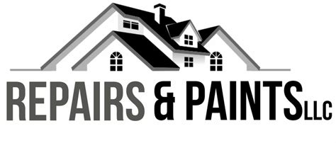 house painter logo spring time house painting latest deals repairs paints llc prlog